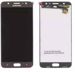 Tela / Display Para Samsung Tela J7 Prime 2 (SM G611) - Instalação em 30 Minutinhos!