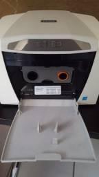 Impressora de cartão