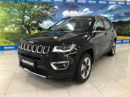 JEEP Compass LIMITED 2.0 AT 4P