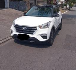 Título do anúncio: Hyundai Creta atitude