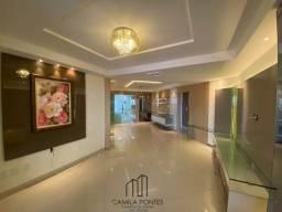 Título do anúncio: Apartamento à venda, 3 suítes, 164m², por 800 mil - Manaíra - João Pessoa-PB