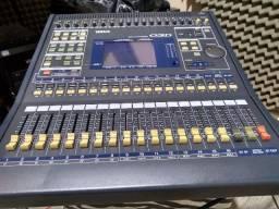 Mesa de som digital - - Yamaha O3d