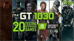 CPU Gamer I5, 8GB Ram, GT1030, 1TB