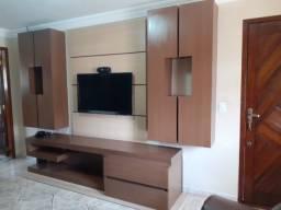 Móveis para sala( Não está incluso a TV)