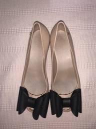 Vende-se sapatilha da Melissa