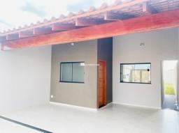 Título do anúncio: CAMPO GRANDE - Casa Padrão - loteamento bela laguna
