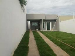 6- linda Casa com quintal amplo no aracagy - 3 quartos