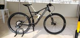 Specialized Epic Full Comp Carbon 29 - Tamanho 18 L - Ano 2015