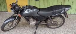 V. Honda Fan