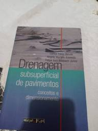 Livro Drenagem Subsuperficial de Pavimentos