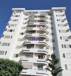 Título do anúncio: Apartamento com 3 quarto(s) no bairro Araes em Cuiabá - MT