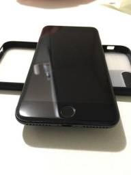 Título do anúncio: Iphone 7 plus 256 gb black