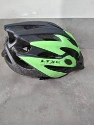 Capacete Bike LTX Adulto