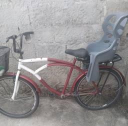 Bicicleta Sandal seminova