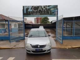 Título do anúncio: LOGAN 2012 1.0 COMPLETO SEM ENTRADA 21900,00