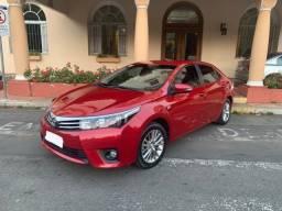 Título do anúncio: Toyota Corolla 2015 Altis ? 2.0 ? GNV 5ª geração de 16mt.