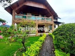 Título do anúncio: Casa à venda com 4 dormitórios em Camargos, Belo horizonte cod:849581
