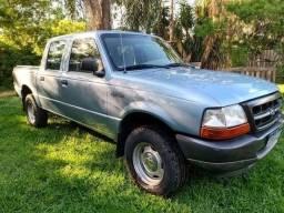 Título do anúncio: Ford Ranger 2.5 Xl 4x2 Cd 8v Gasolina 4p Manual