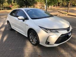 Título do anúncio: Corolla Altis Hybrid