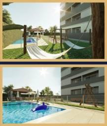 ML - Apartamento 2 quartos c varanda em Rio Doce
