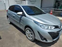 Título do anúncio: Toyota Yaris XL 1.5 CVT 2019  - 98998.2297 Bruno