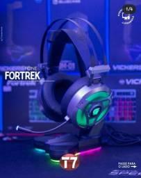 Fone Gamer Fortrek