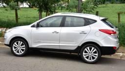 Hyundai IX35 2011 2.0 gasolina