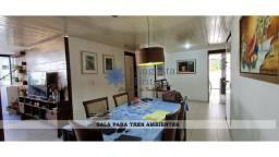 Vendo apartamento em Tambaú com tres quartos mais a dependencia