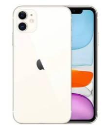 iPhone 11 branco 64g vc