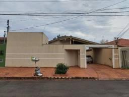 Vendo Casa Bairro Santo Antônio- 03 qtos - 384m2