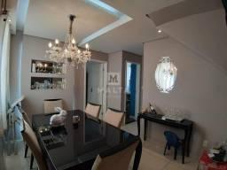 Cobertura à venda, 2 quartos, 1 vaga, Diamante - Belo horizonte/MG