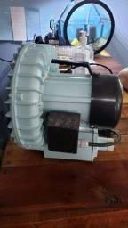 Compressor para aquário