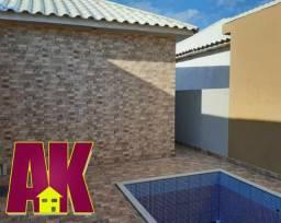 SK16/ Tem com piscina pra curtir na sua casa
