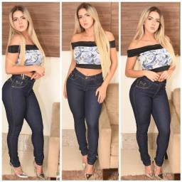 Fabricante de calças Jeans