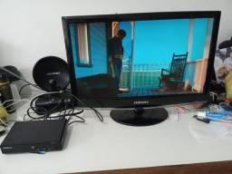Pc Tv Samsung