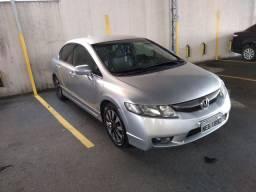 Honda Civic LXL 2011 - Licenciamento 2021 ok