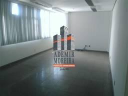 Título do anúncio: CONJUNTO DE SALAS para aluguel, 5 vagas, Santa Efigênia - BELO HORIZONTE/MG