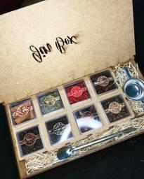 Caixa Gin Box