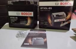 Baterias Bosch 5AP 6 Meses de Garantia