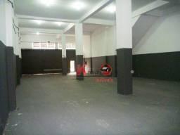 Título do anúncio: Loja para alugar, 254 m² por R$ 5.500,00 - Macuco - Santos/SP