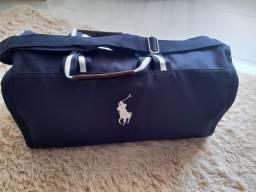 Bolsa - Mala Polo Ralph Lauren nova - nunca usada / original