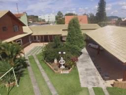 Casa para locação de temporada em Atibaia/SP