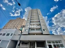 Título do anúncio: Apartamento com 2 dormitórios para alugar, 58 m² por R$ 1.700,00/mês - Marília - Marília/S
