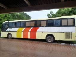 vendo ônibus rodoviário
