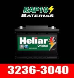 Título do anúncio: Bateria pro seu ECOsport tem aqui