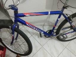 Bicicleta Houston rolamentada