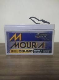 Bateria 7 amperes