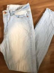 Título do anúncio: Lote de roupas M
