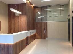 Título do anúncio: Sala à venda, 32 m² por R$ 150.000,00 - Centro - Santos/SP