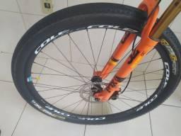 Mountain Bike Audax Auge 50